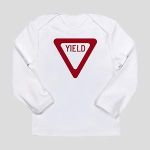 Yield Long Sleeve T-Shirt