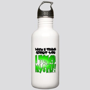 NEW! I Touch Myself Stainless Water Bottle 1.0L