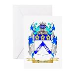 Tomasini Greeting Cards (Pk of 10)