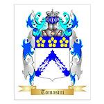 Tomasini Small Poster