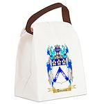 Tomasini Canvas Lunch Bag
