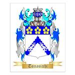 Tomasicchi Small Poster