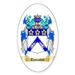 Tomashov Sticker (Oval 10 pk)