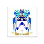 Tomashevich Square Sticker 3