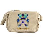 Tomashevich Messenger Bag