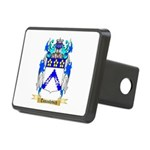 Tomashevich Rectangular Hitch Cover