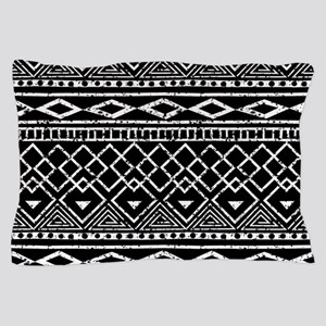 African Tribal Pattern Pillow Case