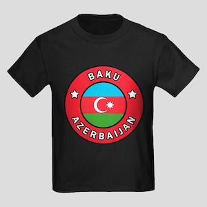 Baku Azerbaijan T-Shirt