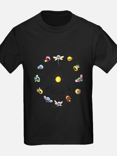 Small Circle Of Friends Women's Light T-Shirt
