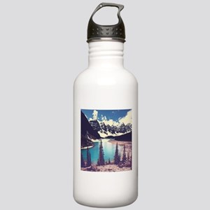 Mountain View Water Bottle