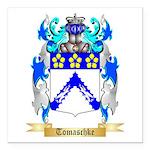 Tomaschke Square Car Magnet 3