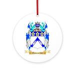 Tomaschke Round Ornament