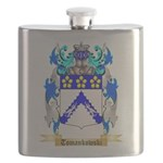 Tomankowski Flask