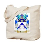 Toman Tote Bag