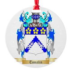 Tomalin Ornament
