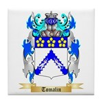 Tomalin Tile Coaster