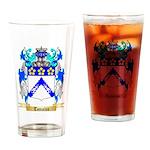 Tomaino Drinking Glass