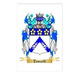 Tomaelli Postcards (Package of 8)