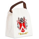 Tolver Canvas Lunch Bag