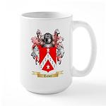 Tolver Large Mug