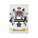 Tolumello Rectangle Magnet (100 pack)