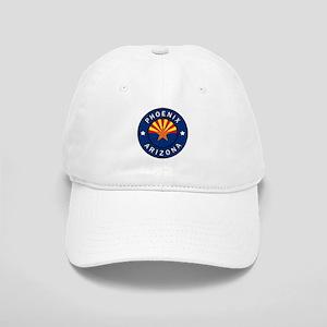 Phoenix Arizona Cap