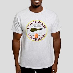 Cold War Hawk Okinawa White T-Shirt