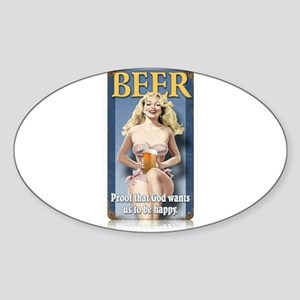 BEERLOVE Sticker