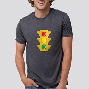 Traffic Signal T-Shirt