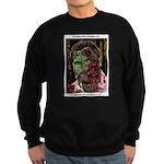Jonathan Zombie Trading Card Sweatshirt