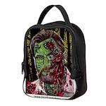 Jonathan Zombie Trading Card Neoprene Lunch Bag