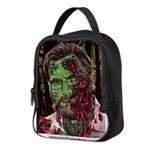 Jonathan Zombie Trading Card Neoprene Lunch Bag