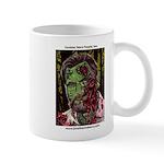 Jonathan Zombie Trading Card Mugs