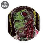 Jonathan Zombie Trading Card 3.5