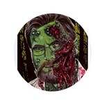 Jonathan Zombie Trading Card Button