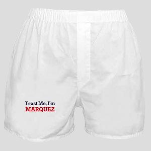 Trust Me, I'm Marquez Boxer Shorts