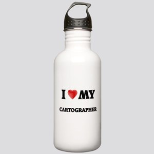I love my Cartographer Stainless Water Bottle 1.0L