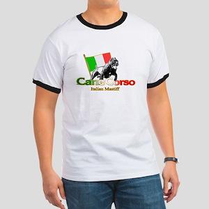 Cane Corso run Ringer T