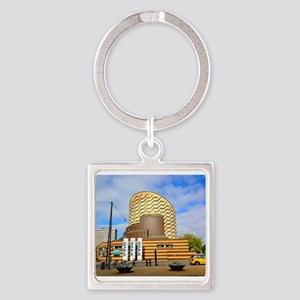 Architectural Beauty Keychains