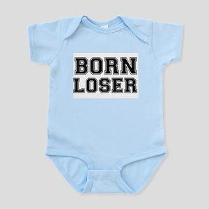 BORN LOSER 2 Body Suit