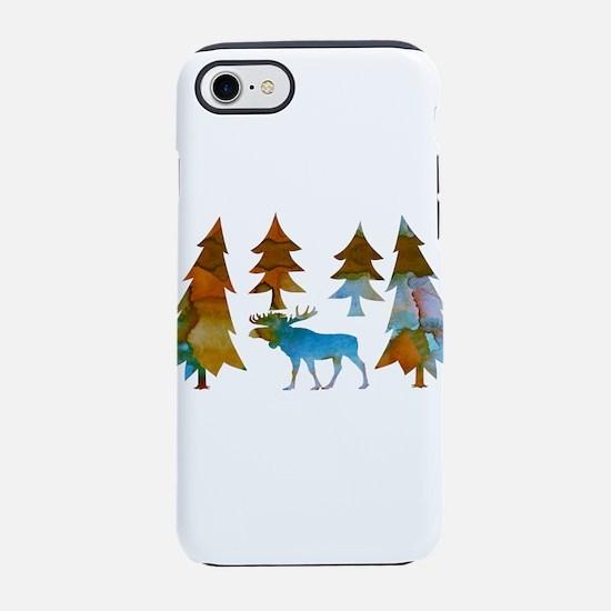 Moose iPhone 8/7 Tough Case