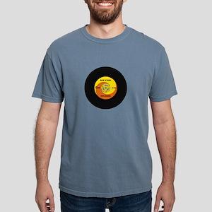 45 RPM Rock n Roll Record T-Shirt