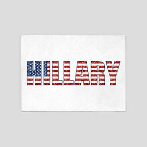 glitter Hillary 5'x7'Area Rug
