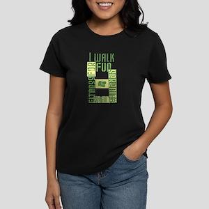I Walk for Fun... Women's Light T-Shirt