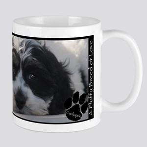 cockapoo Stainless Steel Travel Mugs