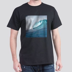 Waimea Bay Big Surf Hawaii T-Shirt