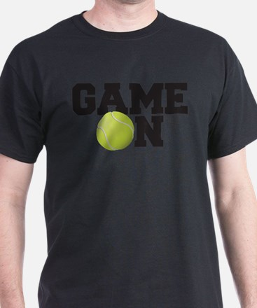 Game On Tennis T-Shirt