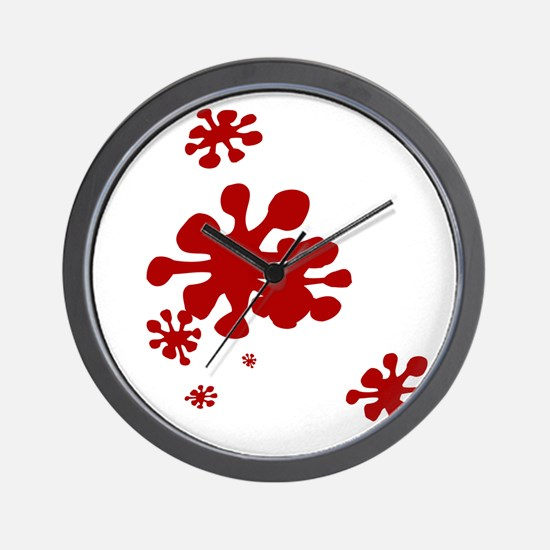 I hate my period and it makes Wall Clock