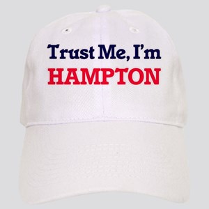 Trust Me, I'm Hampton Cap