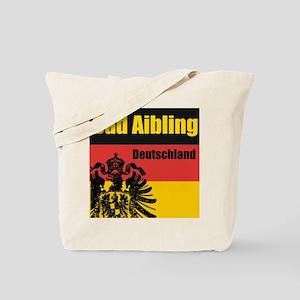 Bad Aibling Tote Bag